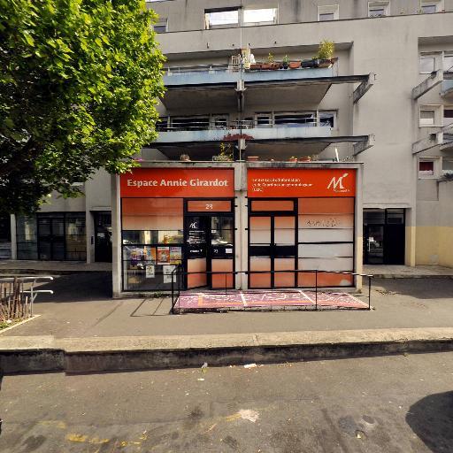 La Caravane Coop - Alimentation générale - Montreuil
