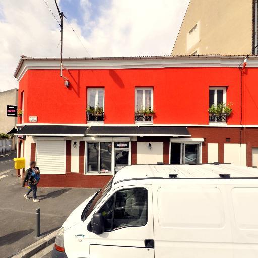 Bistro La Clinik - Café bar - Montreuil