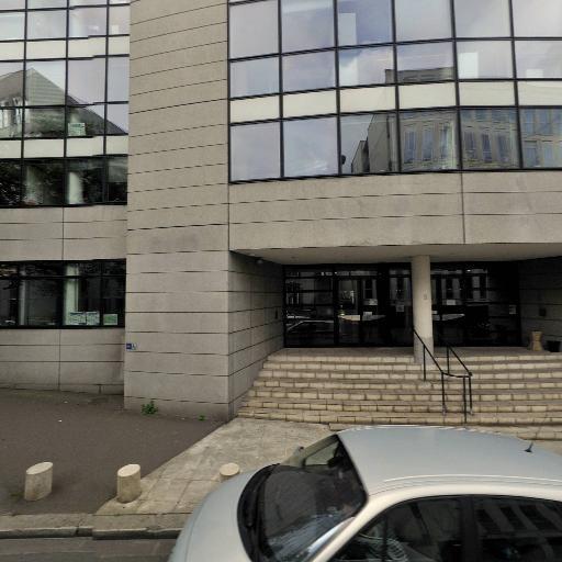 C C a S - Affaires sanitaires et sociales - services publics - Montreuil
