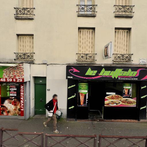 Suarez Claudia Andréa - Photographe de portraits - Montreuil
