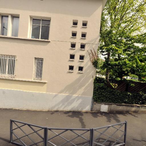Ecole Maternelle Diderot - École maternelle publique - Montreuil