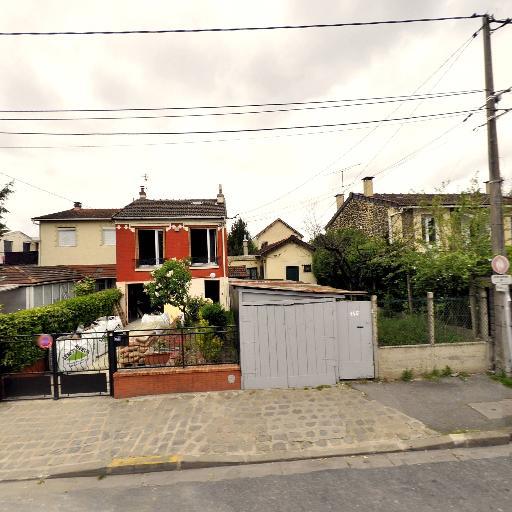 District Training Zone Dtz - Club d'arts martiaux - Montreuil