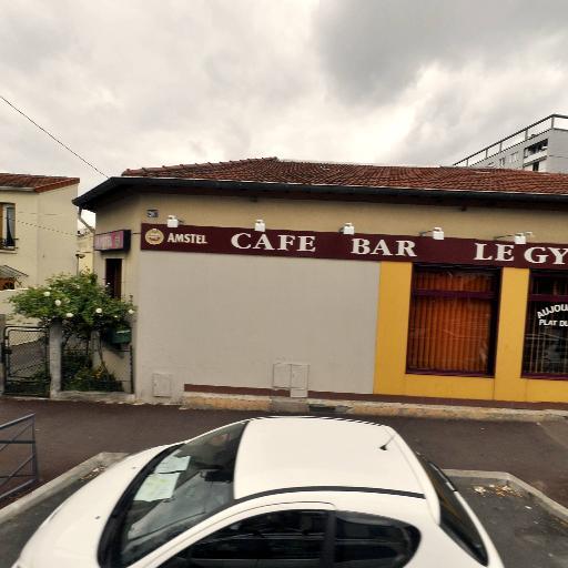 Guerboukha Fatima - Café bar - Montreuil