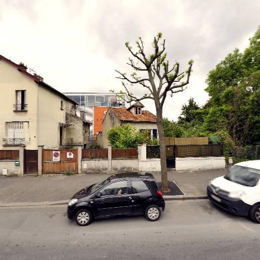 Pasquali Di Bang - Cours d'arts graphiques et plastiques - Montreuil