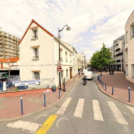Syndicat Copropriétaires du 34 rue Commune de Paris - Syndic de copropriétés - Aubervilliers
