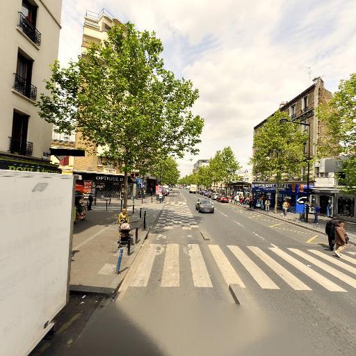 Sodivias - Boucherie charcuterie - Aubervilliers