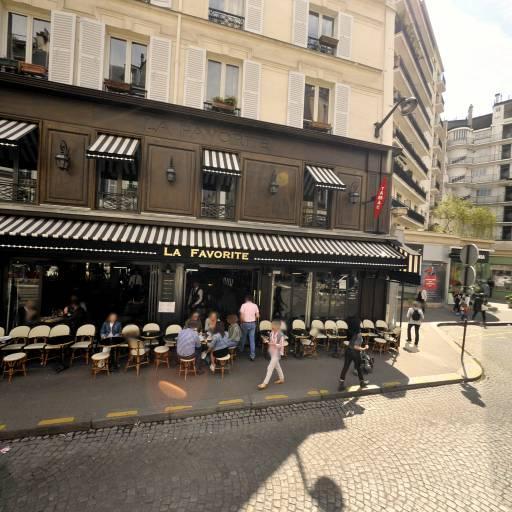 El Ganso - Vêtements homme - Paris