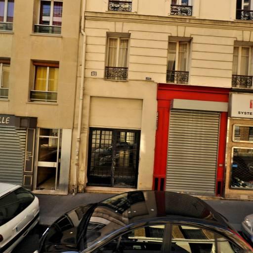 Gubert Pierre-Jean - Production et réalisation audiovisuelle - Paris