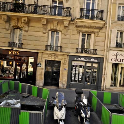 Boucherie du Palais - Boucherie charcuterie - Paris