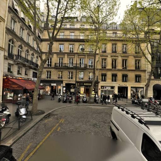 Dassault Systèmes - Éditeur de logiciels et société de services informatique - Paris