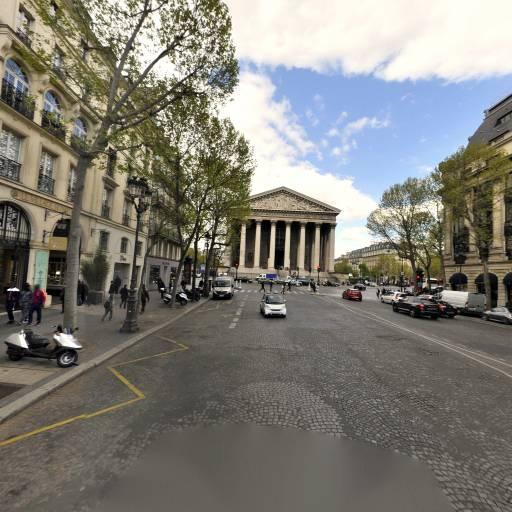 Tvs - Agence marketing - Paris