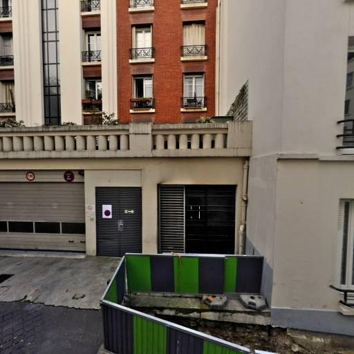 De La Rivière Guillaume - Masseur kinésithérapeute - Paris