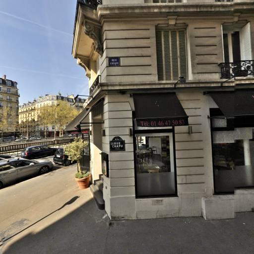 La Petite Parisienne - Bronzage UVA - Paris