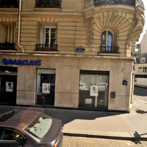 Station Vélib' François Ponsard - La Muette - Vélos en libre-service - Paris