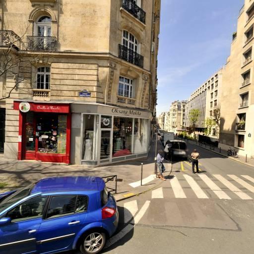 Guihal Nicolas - Photographe de portraits - Paris