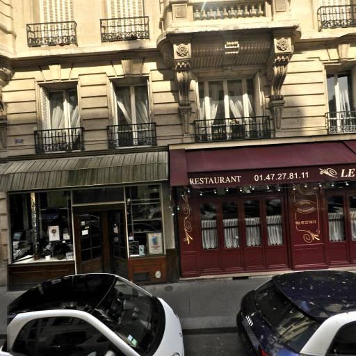 Dnj Nails - Manucure - Paris
