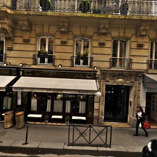 Poitou Sandrine - Quincaillerie - Paris