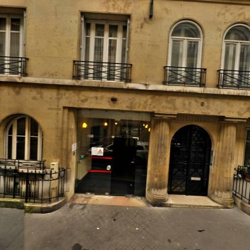 Centre médico-psychologique Picot - Centre médico-social - Paris