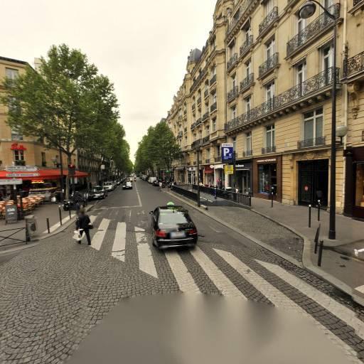 Tening Mélanie Diouf - Soins à domicile - Paris