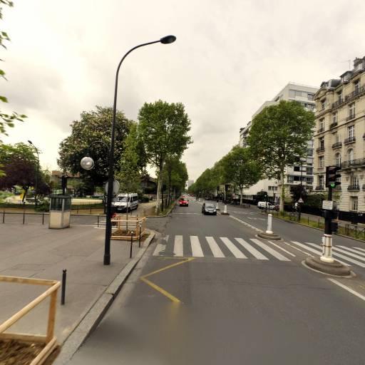 Ambassade De La Fédération De Russie - Photos d'identité - Paris