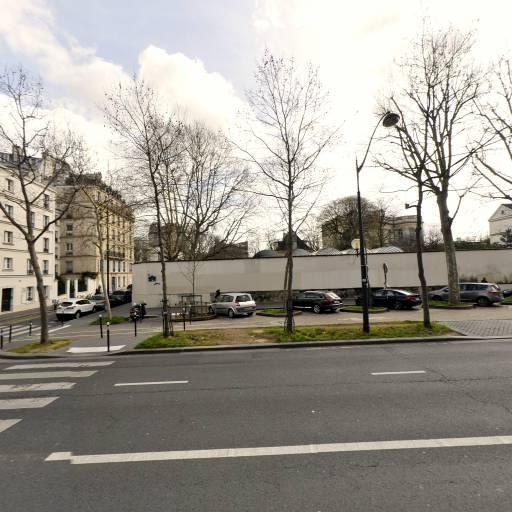 Les Grands Voisins - Centre culturel et maison des arts - Paris