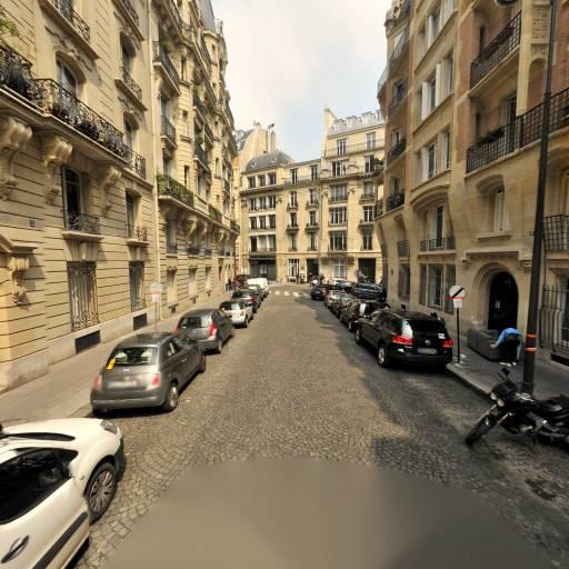 Wagram Consulting - Conseil en organisation et gestion - Paris