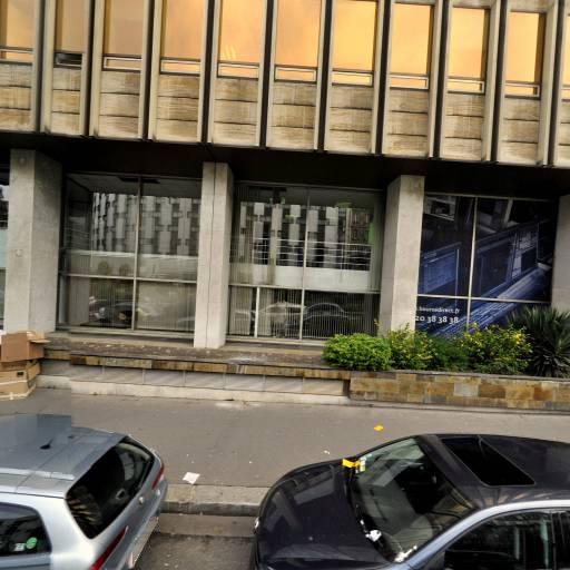 Walters People - Agence d'intérim - Paris