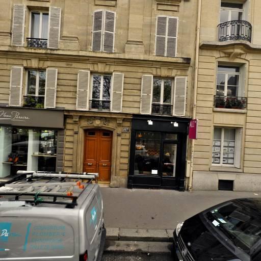 Etoile Disques - Disquaire - Paris