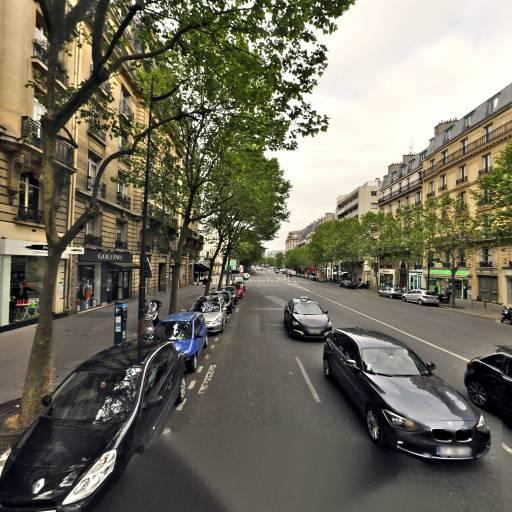 As Conduite Ternes - Auto-école - Paris
