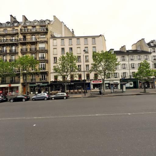 Health City - Club de sport - Paris