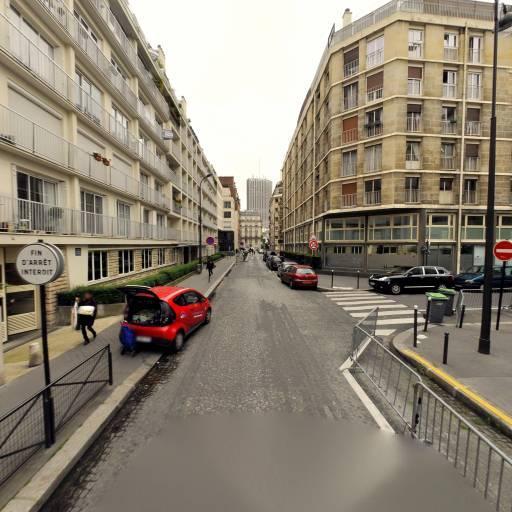 Espace 16 - Loisirs créatifs et travaux manuels - Paris