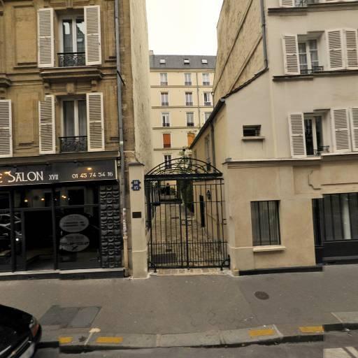 Cercle Des Soutiens France 2023 - Matériel de manutention et levage - Paris