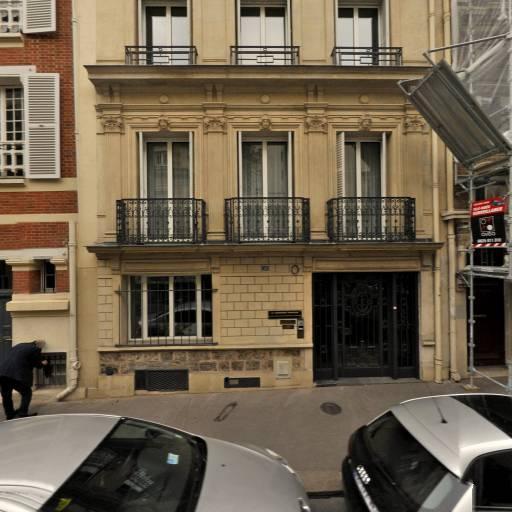 Le Souvenir Francais - Association culturelle - Paris