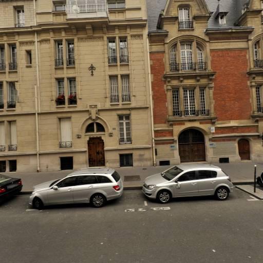 Evnomia - Entreprise de surveillance et gardiennage - Paris