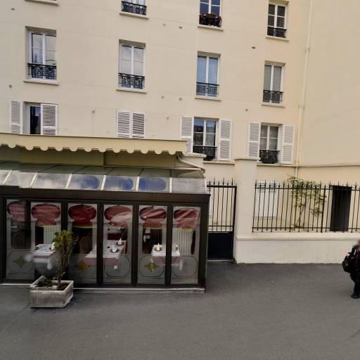 Saint Augustin aux Batignolles SARL - Papeterie - Paris
