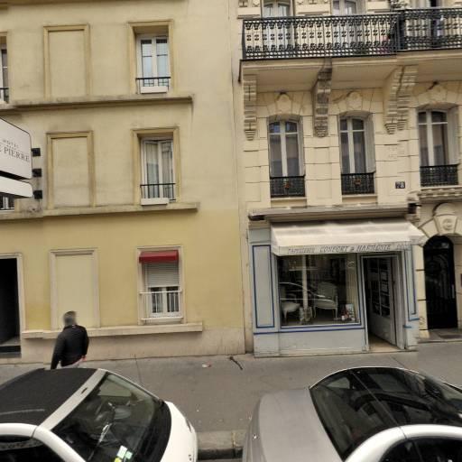 Luxury VTC - Chauffeur d'automobiles - Paris