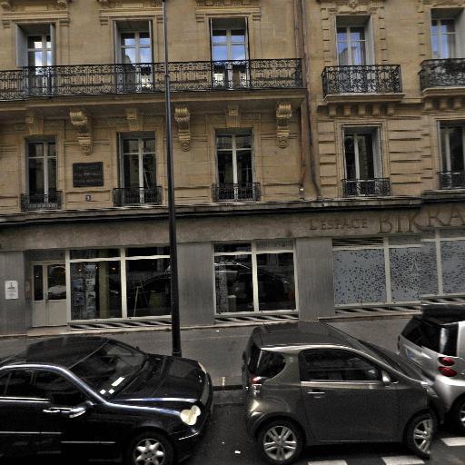 Parinor - Vente d'alarmes et systèmes de surveillance - Paris