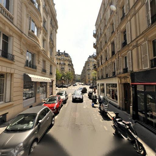 Les Loges Immobilier - Mandataire immobilier - Paris