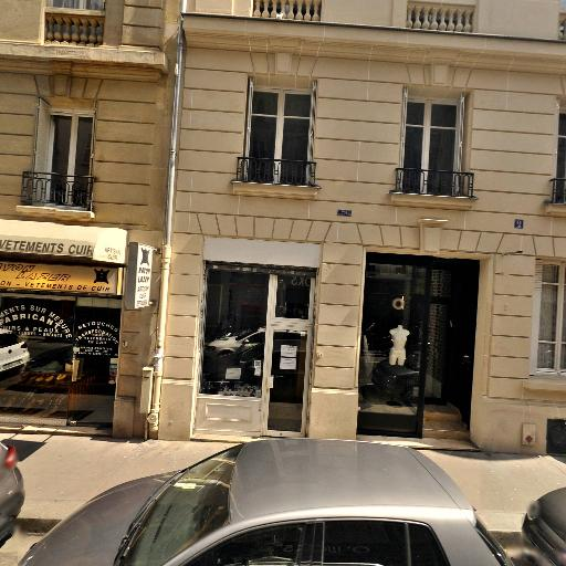 Executive Travel Services - Location d'automobiles avec chauffeur - Paris