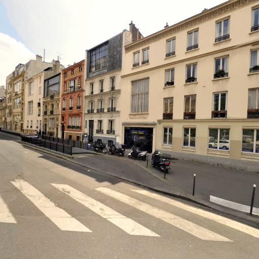 Data Immo - Conseil en immobilier d'entreprise - Paris
