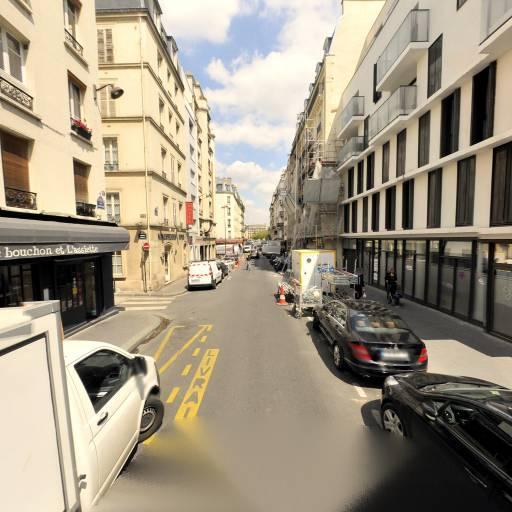 Tuzola Djidey Prisca - Agence marketing - Paris