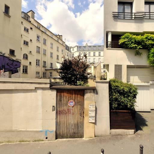 Station Vélib' Pierre Ginier - Clichy - Vélos en libre-service - Paris