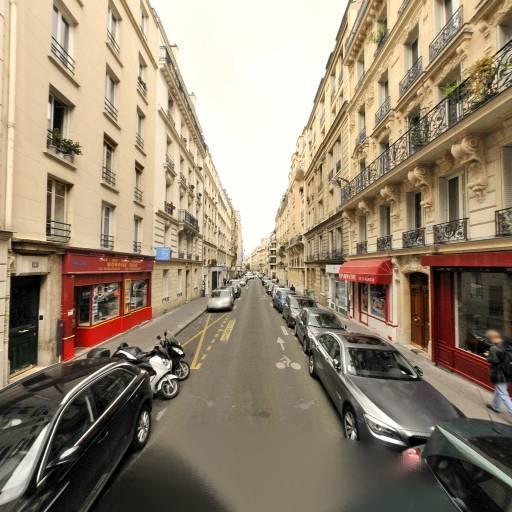 Mondial Télé SARL - Vente de télévision, vidéo et son - Paris