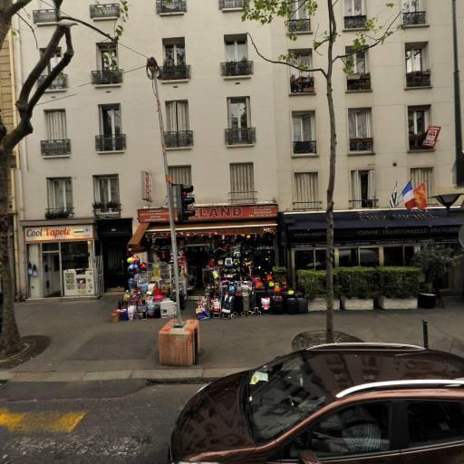 Plantin Laurent - Fabrication de vêtements - Paris