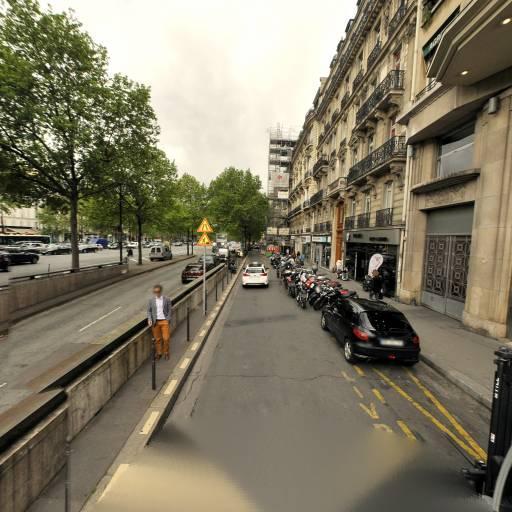 Prezman - Agence de publicité - Paris