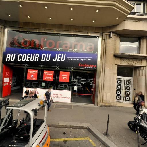 Cirano SAS - Courtier en assurance - Paris