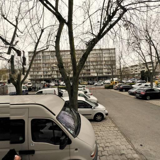 Parking Boulevard de l'Almont - Parking - Melun