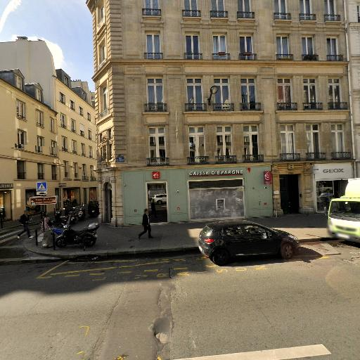 Cabinet Bibal - Avocat - Paris