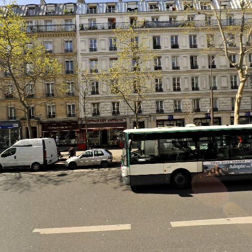 Monsef Marie - Avocat - Paris