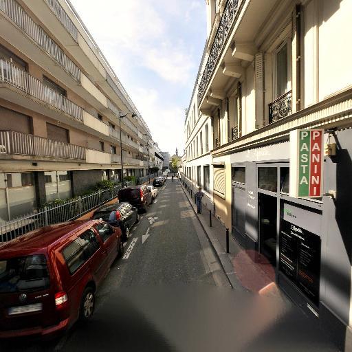 Socim - Marchand de biens - Paris